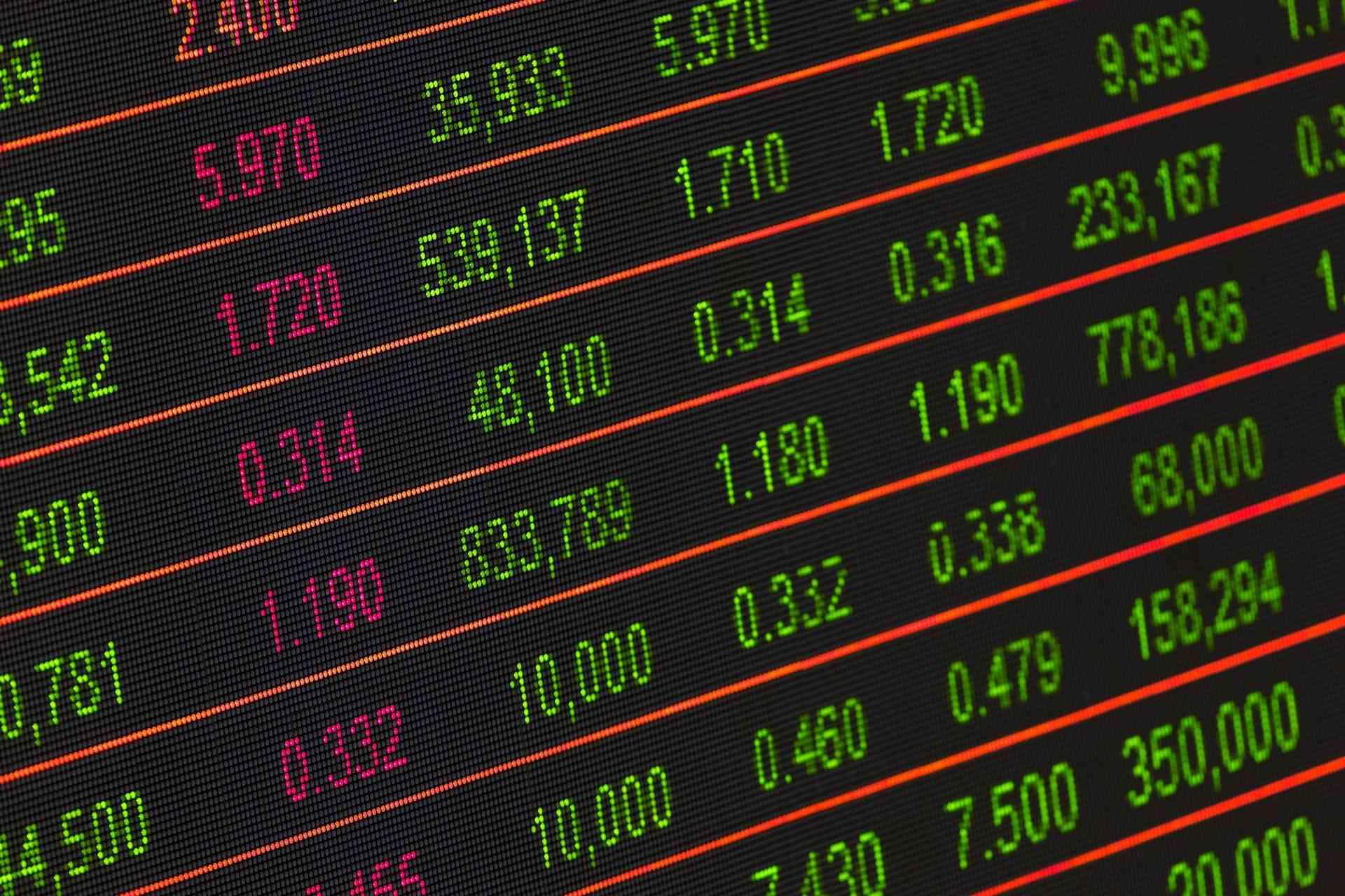 grønne tall for retail-bransjen