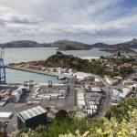 Bærekraftig entreprise gjør havneutbygging mer bærekraftig